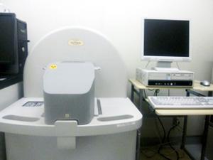 実験動物用X線CT装置
