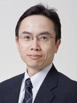 平尾 敦 教授(遺伝子・染色体構築研究分野)