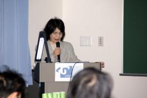 富山大学和漢医薬学総合研究所 小松教授