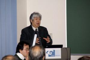 富山大学和漢医薬学総合研究所 田中准教授
