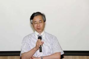 向田金沢大学がん進展制御研究所長