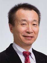 松本 邦夫教授(腫瘍動態制御研究分野)