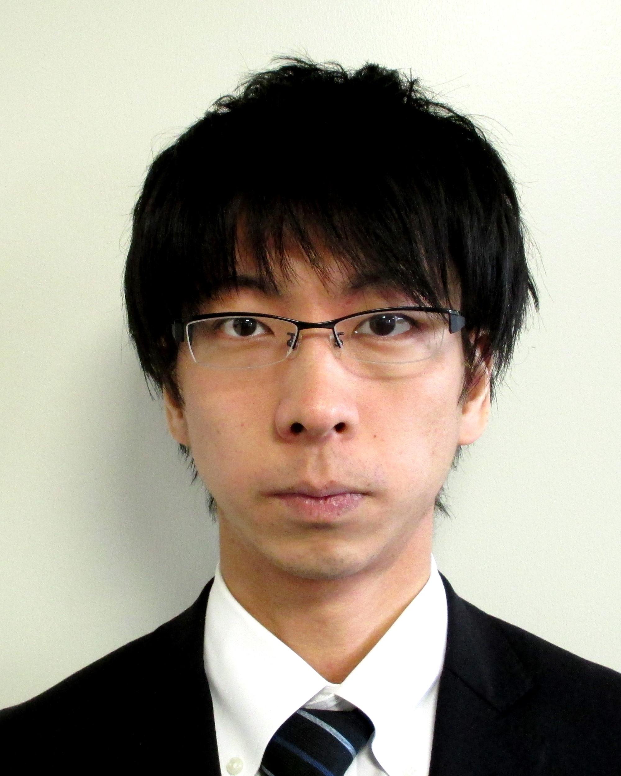 Sato, Hiroki